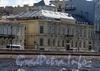 Дворцовая наб., д. 22 / Мошков пер., д. 1. Общий вид. Фото июнь 2010 г.