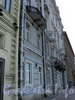 Дворцовая наб., д. 24. Фрагмент фасада. Фото июнь 2010 г.