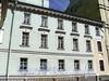Дворцовая наб., д. 32. Эрмитажный театр. Фасад по набережной Зимней канавки. Фото июнь 2010 г.