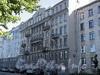 Наб. Мартынова, д. 6. Дом С. В. Ершовой. Фасад здания. Фото июнь 2010 г.