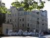 Наб. Мартынова, д. 16. Дом А.К. Ершова. Общий вид. Фото июнь 2010 г.