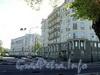 Дом 4 по набережной Мартынова и дом 7 по Кемской улице. Фото июнь 2010 г.