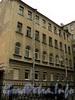 Наб. Мартынова, д. 6. Дворовый корпус. Фото сентябрь 2010 г.