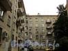 Наб. Мартынова, д. 12. Вид со двора. Фото сентябрь 2010 г.
