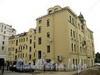 Наб. Мартынова, д. 16. Вид с Динамовской улицы. Фото сентябрь 2010 г.