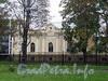 Наб. Мартынова, д. 70. Бывший особняк А.Н. Труворова. Общий вид. Фото сентябрь 2010 г.