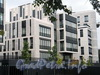 Наб. Мартынова, д. 62. Элитный жилой комплекс «Дом у Моря». Фото сентябрь 2010 г.
