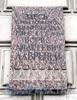 Наб. Кутузова, д. 12. Мемориальная доска Б.А. Лавреневу. Фото сентябрь 2010 г.