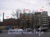 Дома 23-27 по наб. р. Карповки. Фото 2006 г.