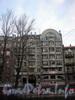 Наб. реки Карповки, д. 23. Общий вид здания. Фото 2006 г.