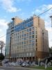 Песочная наб., д. 12.жилой комплекс «Новая Звезда». Фото сентябрь 2010 г.