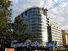 Песочная наб., д. 12.жилой комплекс «Новая Звезда». Общий вид. Фото сентябрь 2010 г.