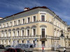 Наб. реки Мойки, д. 20 (18 А). Здание Придворной певческой капеллы. Левый корпус. Фото июнь 2010 г.