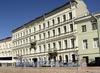 Наб. реки Мойки, д. 22. Отель «Moika 22 Kempinsky». Общий вид. Фото июнь 2010 г.