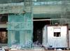 Наб. реки Мойки, д. 73. Реконструкция. Фото август 2010 г.