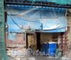 Наб. реки Мойки, д. 77. Реконструкция. Въездная арка. Фото август 2010 г.