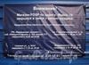 Наб. реки Мойки, д. 79. Информационный щит. Фото август 2010 г.