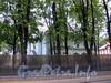 Наб. Малой Невки, д. 12, лит. А. Северный фасад особняка. Фото сентябрь 2010 г.