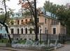 Наб. Малой Невки, д. 35. Общий вид. Фото сентябрь 2010 г.