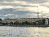 Петроградская наб., д. 44. Общий вид. Фото октябрь 2010 г.