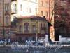 Наб. реки Мойки, д. 112. Доходный дом В. А. Шретера. Боковой флигель. Фото апрель 2011 г.