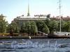 Адмиралтейская наб., д. 8. Общий вид. Фото июнь 2010 г.