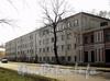 Наб. Малой Невки, д. 3, лит. М. Общий вид. Фото апрель 2011 г.