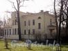Наб. Малой Невки, д. 25. Общий вид. Фото апрель 2011 г.