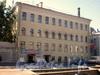 Наб. Обводного канала, д. 90, общий вид здания. Фото 2008 г.