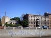 Наб. Обводного канала, д. 125. Общий вид здания. Фото 2008 г.