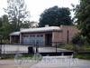 Наб. Малой Невки, д. 13, лит. Г. Общий вид. Фото сентябрь 2011 г.