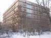 Наб. Обводного канала, дом 13. Общий вид главного корпуса городской наркологической больницы. Фото февраль 2012 г.