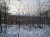 Наб. Обводного канала, дом 13, лит. Б. Общий вид дома. Фото февраль 2012 г.