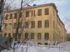 Наб. Обводного канала, дом 9. Фото февраль 2012 г.