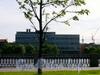 Выборгская наб., д. 37. Вид с Аптекарской набережной. Фото июнь 2004 г.