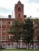Выборгская наб., д. 39. Фрагмент фасада. Фото сентябрь 2011 г.