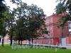 Выборгская наб., д. 39. Общий вид. Фото сентябрь 2011 г.
