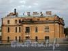 Выборгская наб., д. 59, корп. 1. Вид с Кантемировского моста. Фото сентябрь 2011 г.