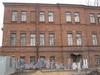 Наб. Обводного канала, дом 116. Общий вид с Варшавского проезда. Фото март 2012 г.
