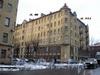 Наб. Обводного канала д. 113 /Серпуховская ул., д. 48, общий вид здания. Фото 2008 г.