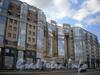 Наб. Робеспьера, д. 4. Фасад по набережной. Фото 2008 г.