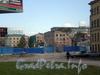 Свердловская наб., д. 56, снос зданий. Фото май 2008 г.