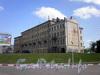 Свердловская наб., д. 58 лит А, общий вид здания. Фото май 2008 г.