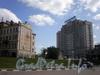 Свердловская наб., д. 58 корп. 4, общий вид здания. Фото май 2008 г.