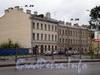 Синопская наб., д.д. 24-26, общий вид здания. Фото 2008 г.