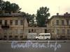 Дома 68 и 70 по Синопской набережной. Фото август 2008 г.