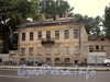 Синопская наб., д. 68, общий вид здания. Фото август 2008 г.