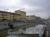 Вид на дома 119, 121 по Обводному каналу