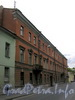Ново-Адмиралтейского канала наб., д. 4. Фасад здания