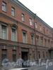 Ново-Адмиралтейского канала наб., д. 4. Фрагмент фасада